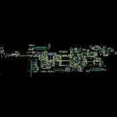SAMSUNG ATIV TAB 3 XE300TZC BA41-02301A BOARDVIEW