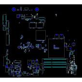 Samsung NP-RC510  Jinmao-L  BA41-01432A BOARDVIEW