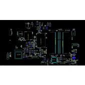 SAMSUNG NP470R5J RAMOS-15LR BA92-15323B BA41-02390A BOARDVIEW