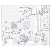 WISTRON PATEK UMA 09287-1 BOARDVIEW