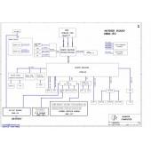 Sony PCG-9H4L/PCG-9K3M/PCG-FR720 SCHEMATIC - NE5 - MBX-80