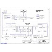Sony Vaio PCG-NVR23 (MBX-67) schematic – NE4