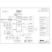Gateway TB120/C-5815/C-5817C/E-155C schematic –  Arima TB120Ui1 schematic