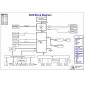 Toshiba Satellite T110/T130/T135 schematic – BU3