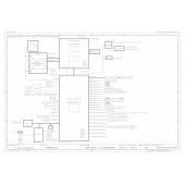 Toshiba Tecra A11 SCHEMATIC - FHNSY1 Henderson10/10C (VP)