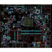 """ACER ASPIRE Z1-601 18.5"""" AIO LENGDA UM1B VER1.0 BOARDBIEW"""