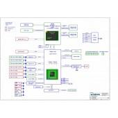 DELL OPTIPLEX 3020 SFF WISTRON DIH81R/TIGRIS SFF 12125-1M SCHEMATIC