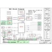HP Pavilion dv2000 (945PM), Compaq V3000 (945PM) schematic – KAI