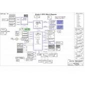 WISTRON KENDO-3 SWG H0221-1 SCHEMATIC